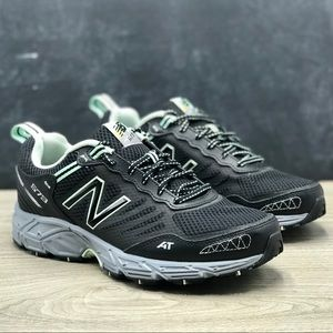 New Balance 573v3 Trail Sneakers